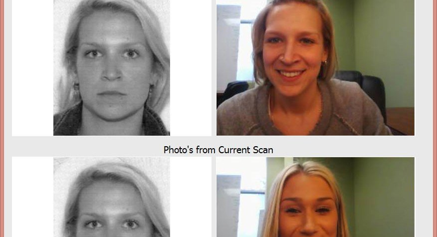 Double Scanning and ID Passing